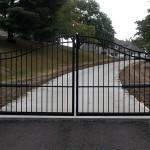Southside Drive Estate Gate